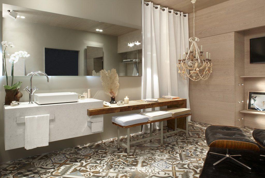 Bathroom Worktop 2